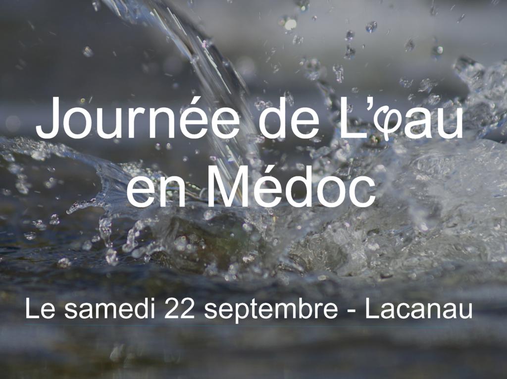 Journée de l'eau en Medoc - Lacanau - Fi33 - FiGironde