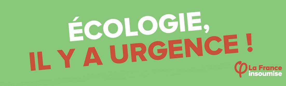 L'Europe sociale et écologique, c'est une Europe insoumise !